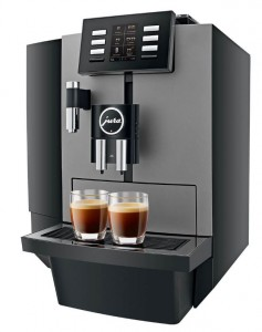 Jura JX6 Coffee Machine